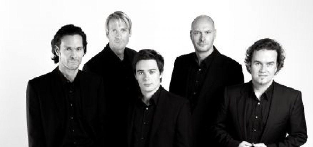 Ensemble Amarcord © Martin Jehnichen