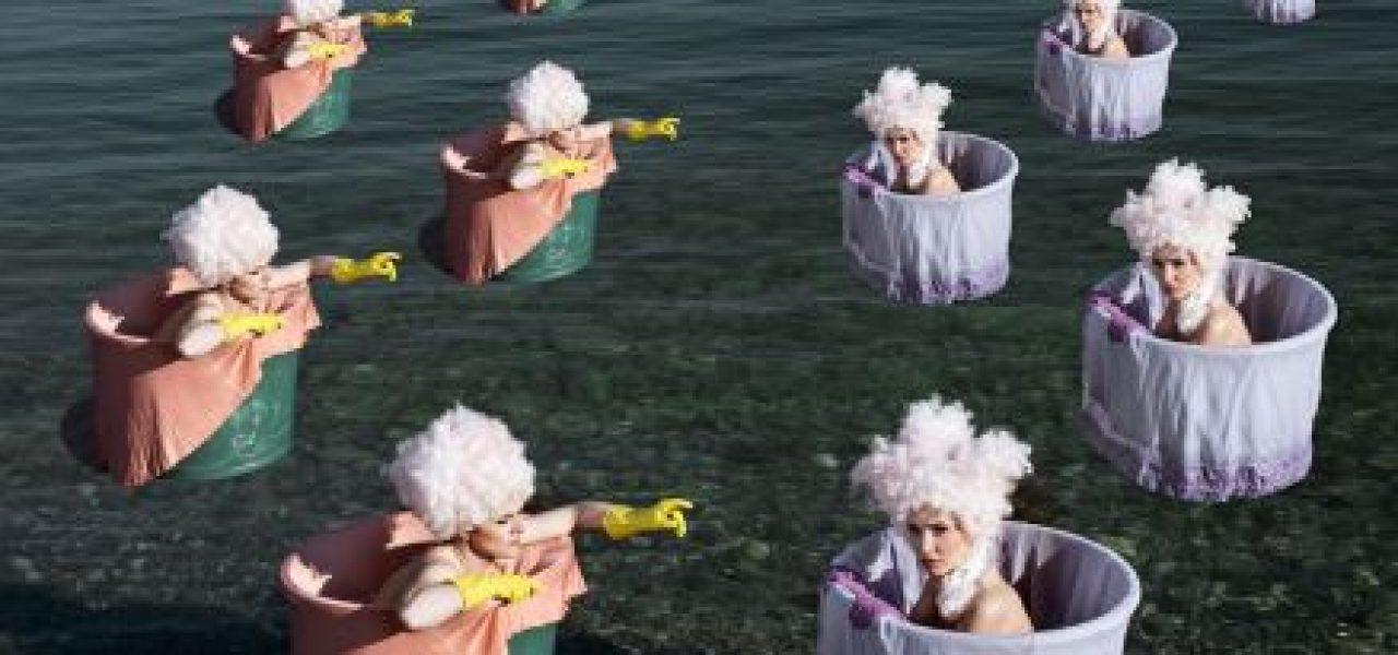 Alla Fine del Mare © Theater Konstanz, Ilja Mess