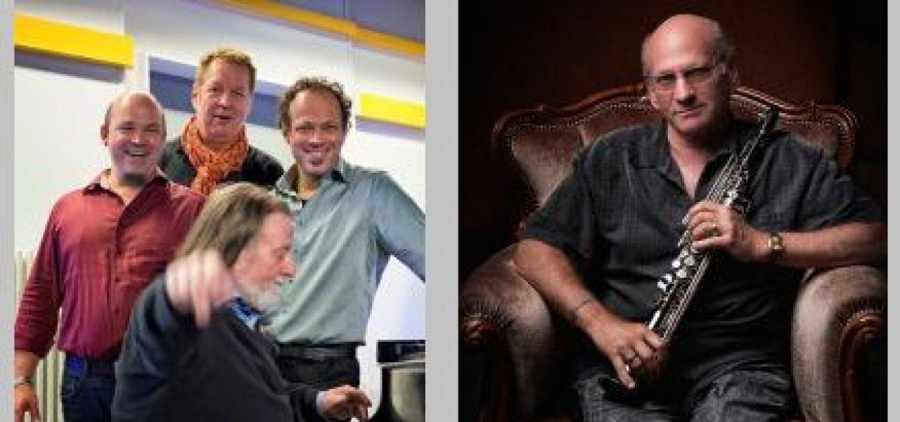 Beirach-Hübner Quartett | Dave Liebman