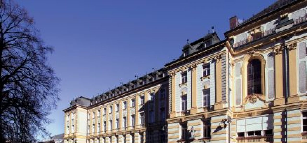 Vorarlberger Landeskonservatorium