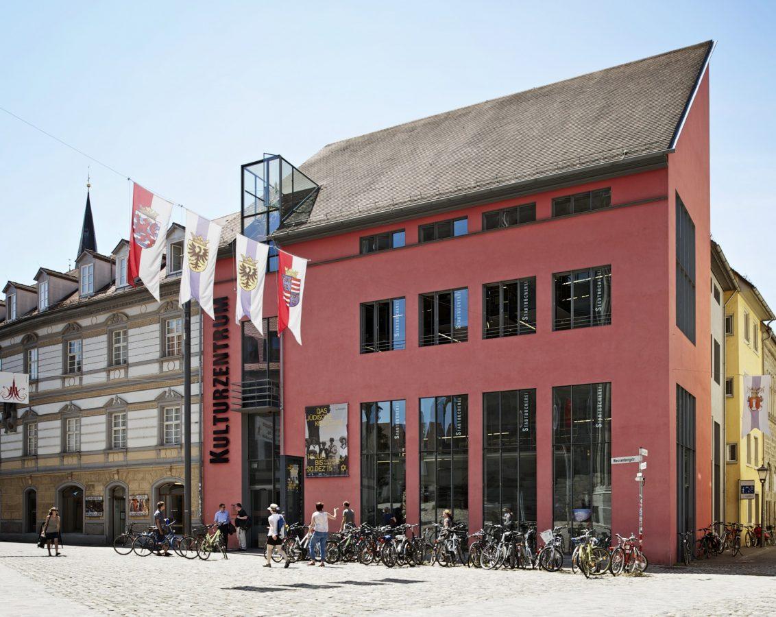 (c) Kulturamt | Fotograf Ilja Mess