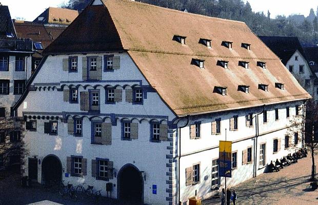 (c) Stadtbuecherei Ravensburg