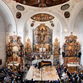 18-05-10 Münsterlingen_Dmiry Masleev und Borodin-Quartett_c_Victor Marin-Roman (21)