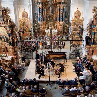 18-05-10 Münsterlingen_Dmiry Masleev und Borodin-Quartett_c_Victor Marin-Roman (24)
