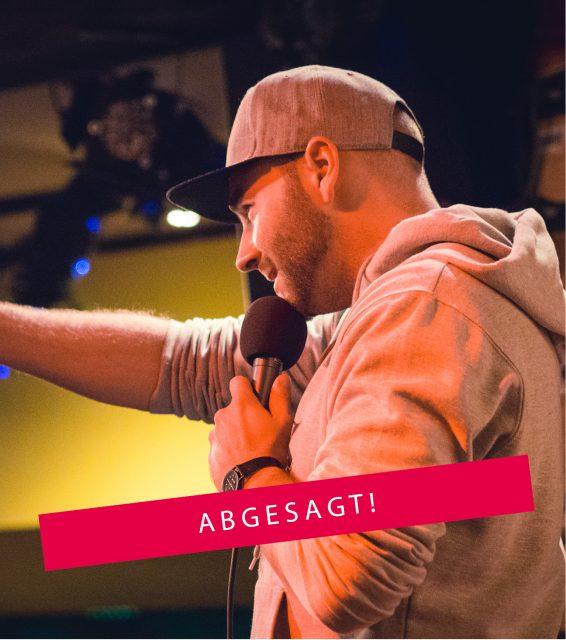 ABGESAGT Poetry Slam - Bodenseefestival