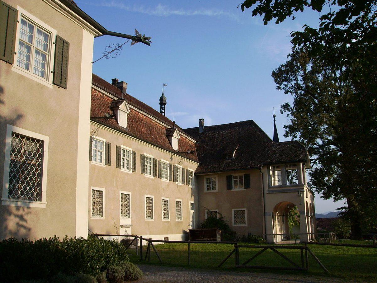 Kartause Ittingen © Wikimedia Commons